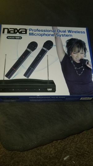 Microphones for Sale in Victorville, CA