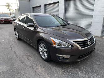2015 Nissan Altima for Sale in Las Vegas,  NV