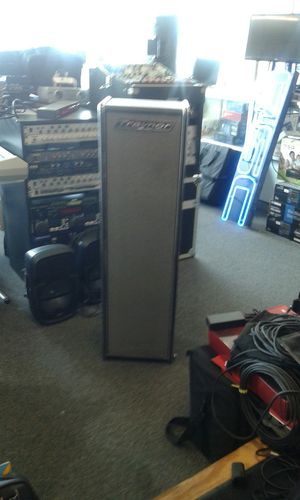 SPEAKERS MUSIC AUDIO GUITAR. for Sale in Parma, OH