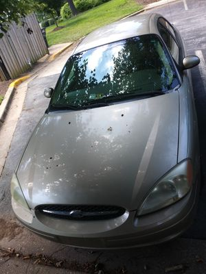2001 ford taurus for Sale in Gaithersburg, MD