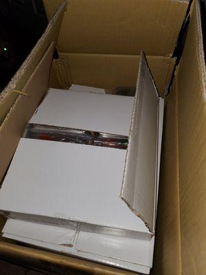 88-99 silverado headlights clear for Sale in Phoenix, AZ