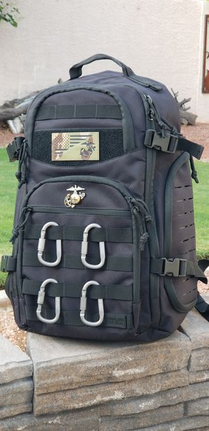 USMC Military-style Back Pack for Sale in Las Vegas, NV