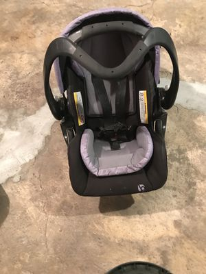 Baby trend car seat for Sale in Patterson, CA
