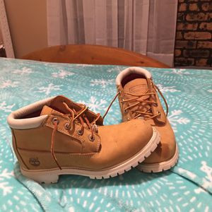 Timberland Boots. Size 10 for Sale in Auburn, GA