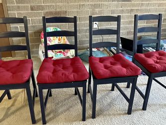 Dinning Table Chairs for Sale in Canton,  MI