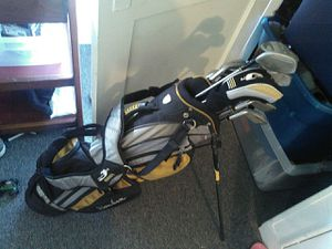 Kids golf clubs for Sale in Webster, MA