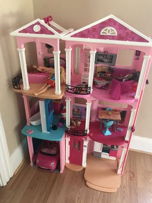 Barbie Doll house for Sale in Cranston, RI