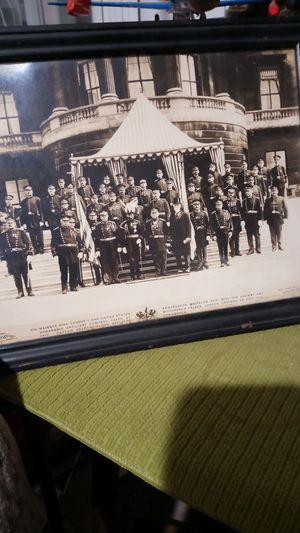 King George the V photograph for Sale in Lakeland, FL
