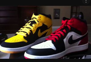 Jordan 1 Old Love New Love BMP Beginning Moments Package for Sale in Seattle, WA