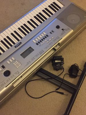 Yamaha Keyboard for Sale in Brandon, FL