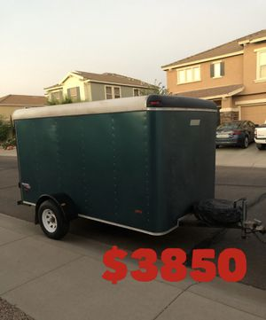 Enclosed trailer for Sale in Gilbert, AZ