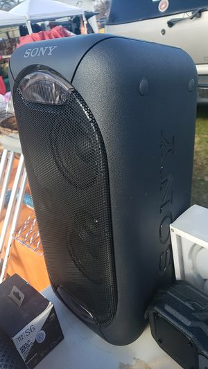 Sony bluetooth for Sale in Cleburne, TX