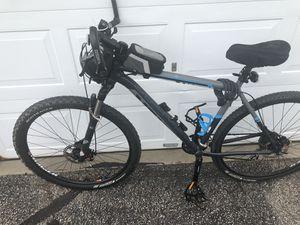 Trek large mountain bike (GaryFisher Collection ) for Sale in Medina, OH