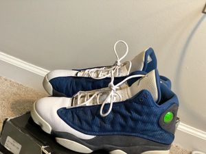 2010 OG Air Jordan 13 Retro Flint Size 10 (comes with RECEIPT!) for Sale in Chevy Chase, DC