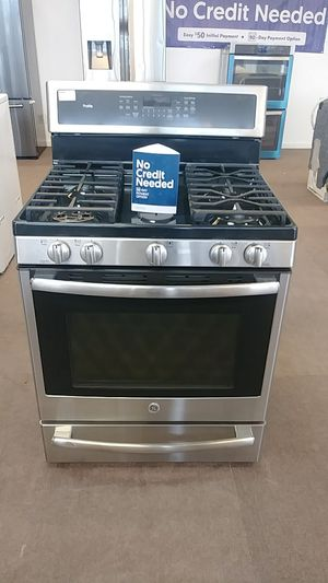 GE Duel Fuel Stove for Sale in Fairview Park, OH