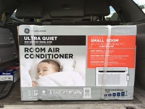 GE Ultra Quiet Window AC for Sale in Portsmouth, VA