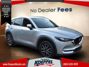 2018 Mazda CX-5 for Sale in Woodside, NY