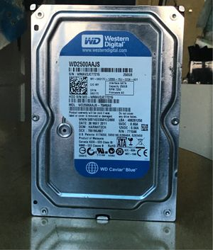 HARD DRIVE PC for Sale in Los Angeles, CA