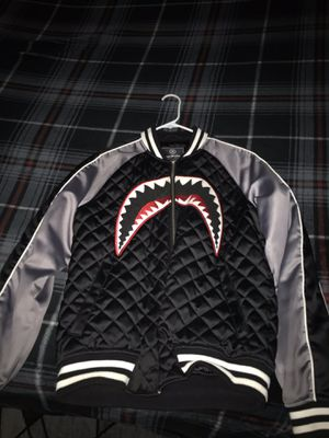 Bape jacket for Sale in Morrisville, PA