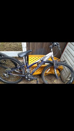 Trek 3700 mountain bike for Sale in Phoenix, AZ