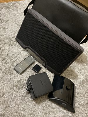 Bose Sound Dock with Bluetooth for Sale in Johnston, RI