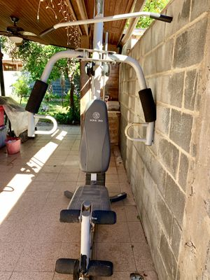 Gold's Gym XRS 30 Strength Training Machine for Sale in Encinal, TX