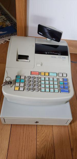 ROYAL 480 nx Cash Management System for Sale in Woodbridge, CT