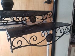 Metal shelves for Sale in Milwaukie, OR