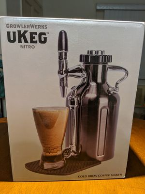 GrowlerWorks uKeg Nitro for Sale in Honolulu, HI