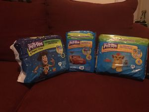 Huggies Pull UPS Special $6 only for Sale in New York, NY