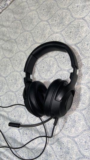 Kraken universal headset for Sale in Los Angeles, CA