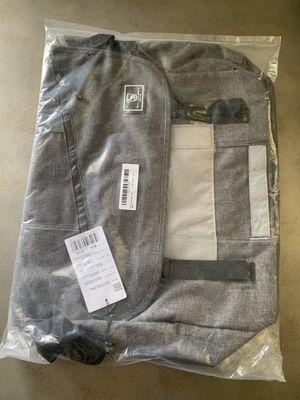 Messenger Bag Gray for Sale in Plantation, FL