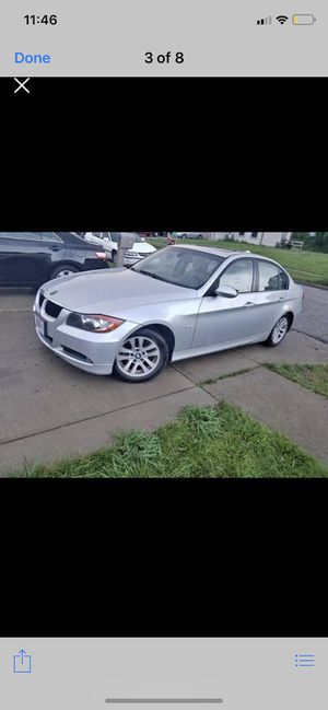 2006 bmw 3 series for Sale in Beachwood, OH