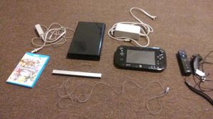 Nintendo Wii U for Sale in Los Angeles, CA