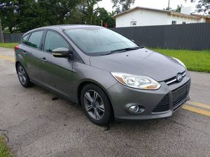 2014 Ford Focus for Sale in Miami, FL