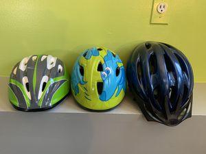 Bike helmets for Sale in Staten Island, NY