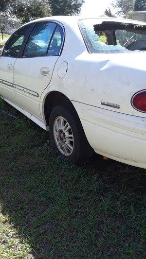 Buick Lesabre for parts for Sale in Sebring, FL