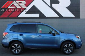 2017 Subaru Forester for Sale in Fullerton, CA