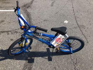 Genesis Krome 2.0 Boys BMX Bike for Sale in Washington, DC