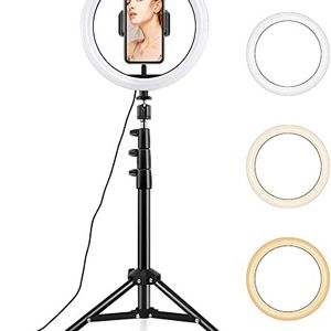 Ring Light BRAND NEW For Photography , YouTuber , Models And More for Sale in Alexandria, VA