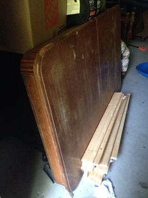Antique table and chairs for Sale in Elk Grove, CA