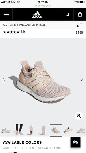 Adidas Ultra Boost for Sale in Severn, MD