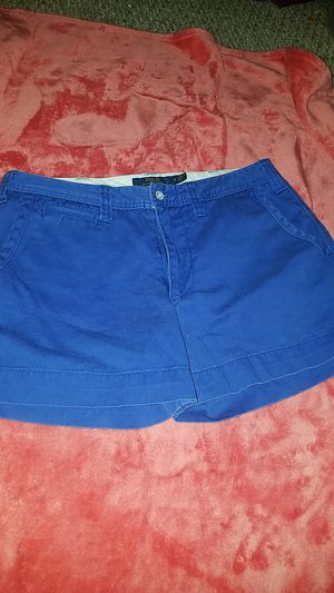 Polo Ralph Lauren shorts size 6 for Sale in Frostproof, FL