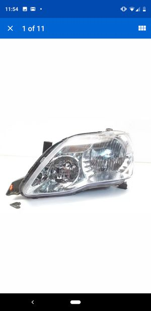 2005 2006 2007 Toyota Avalon headlight lamp left front driver OEM 81150-ACO60 for Sale in Hampstead, NC