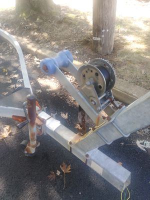 Boat Trailer for Sale with Title for Sale in Falls Church, VA