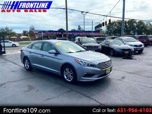2016 Hyundai Sonata for Sale in West Babylon, NY