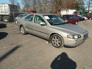 2002 Volvo runs great only 205k miles very nice for Sale in Washington, DC