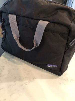 Patagonia laptop bag new w/o tags for Sale in Issaquah, WA