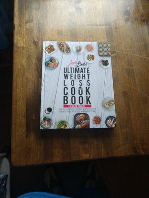 Lady Boss Cookbook brand-new for Sale in Salt Lake City, UT
