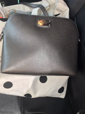 Michael Kors Cindy Dome Crossbody- AUTHENTIC for Sale in Jacksonville, FL